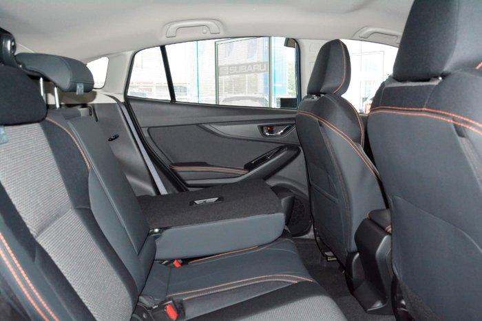 2019 Subaru XV 2.0i-L G5X MY19 Four Wheel Drive Blue