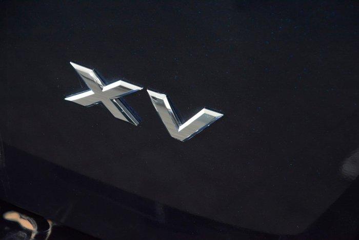 2019 Subaru XV 2.0i Premium G5X MY19 Four Wheel Drive Blue