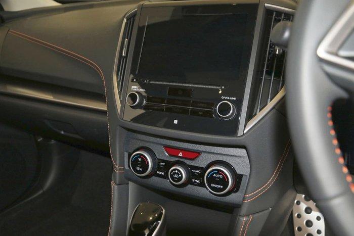 2019 Subaru XV 2.0i-S G5X MY19 Four Wheel Drive Red