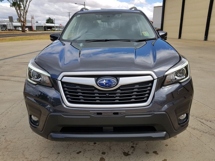 2020 Subaru Forester 2.5i-L S5 MY20 Four Wheel Drive Grey