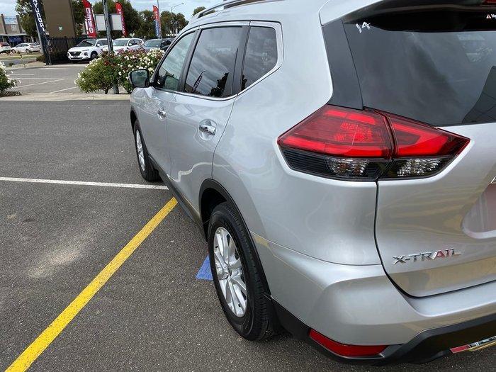 2020 Nissan X-TRAIL ST-L T32 Series II Silver