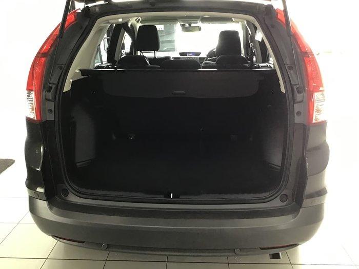 2014 Honda CR-V VTi Plus RM MY15 Grey