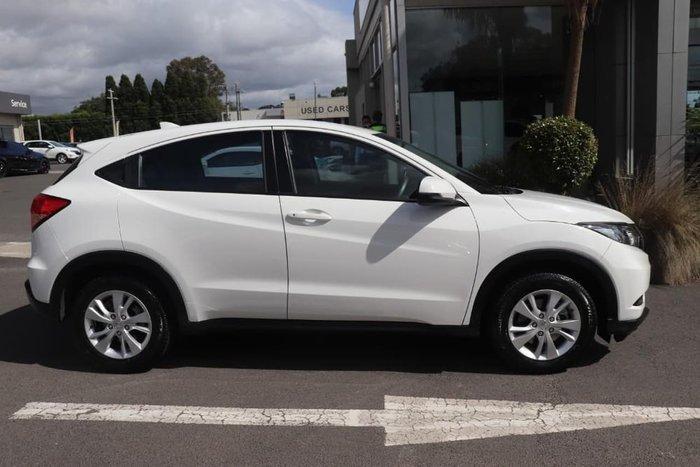 2018 Honda HR-V VTi MY18 White