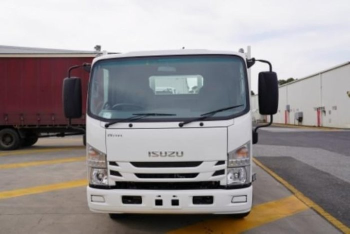 2019 ISUZU NNR 45 150 STEEL DROP SIDE null null null
