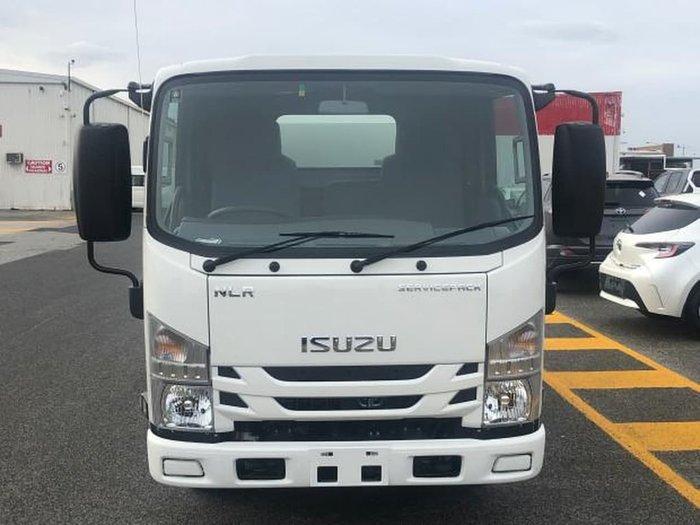2020 ISUZU NLR 45-150 NLR45-150 SWB AMT SERVICE PACK