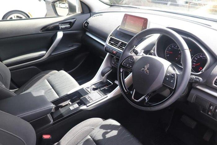 2018 Mitsubishi Eclipse Cross LS YA MY18 White