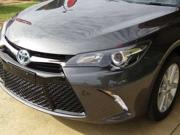 2016 Toyota Camry Atara S ASV50R Grey