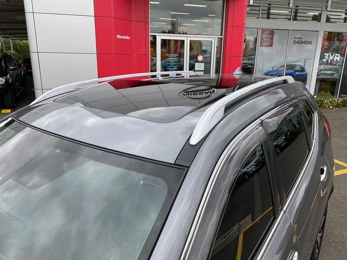 2017 Nissan X-TRAIL Ti T32 Series II 4X4 On Demand Grey