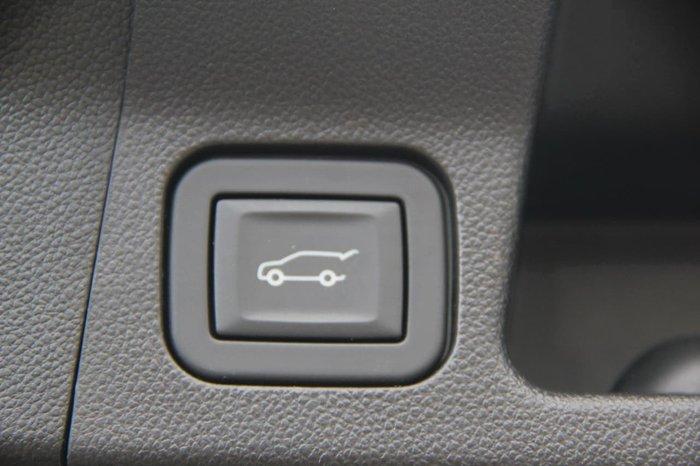 2019 Holden Acadia LTZ AC MY19 4X4 On Demand Silver
