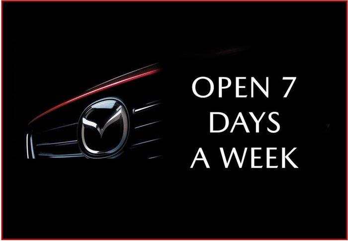 2019 Mazda 3 G20 Pure BP Series Silver