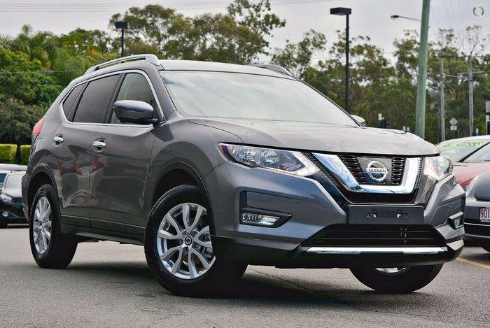 2020 Nissan X-TRAIL ST-L