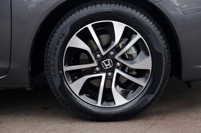 2015 Honda Civic VTi-S 9th Gen Ser II MY15 Grey