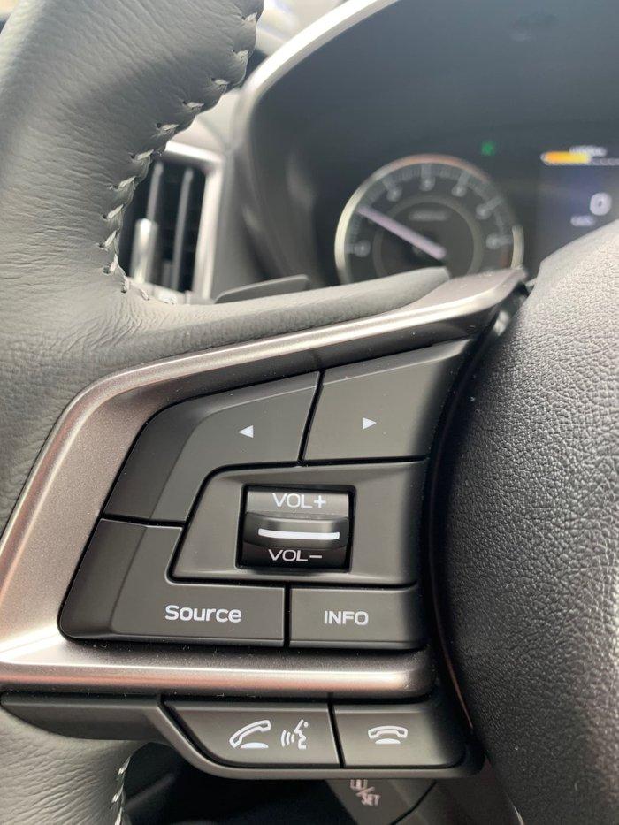 2020 Subaru Impreza 2.0i-S G5 MY20 Four Wheel Drive Silver