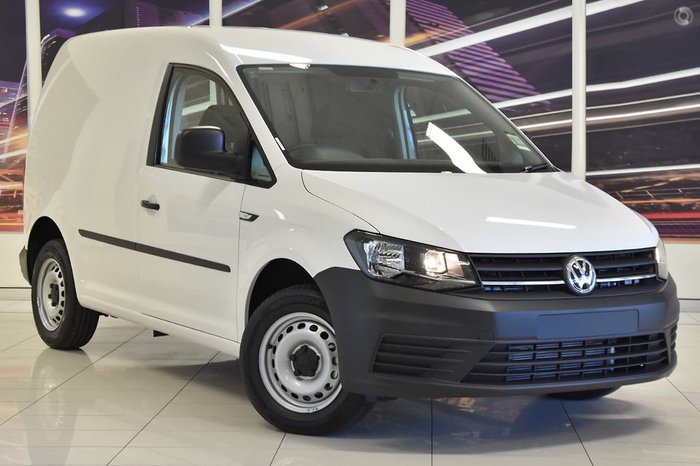 2019 Volkswagen Caddy TDI250