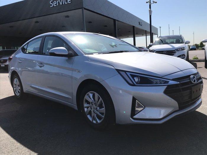 2019 Hyundai Elantra Go