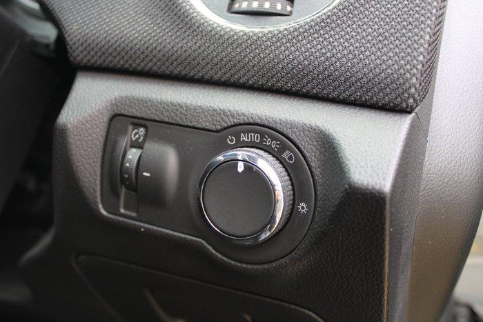 2016 Holden Cruze Equipe JH Series II MY16 Grey