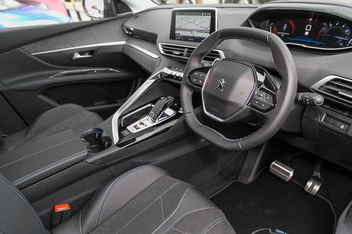 2018 Peugeot 5008 Crossway P87 MY18 Grey