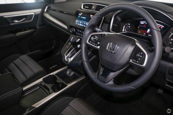 2019 Honda CR-V VTi RW MY20 White