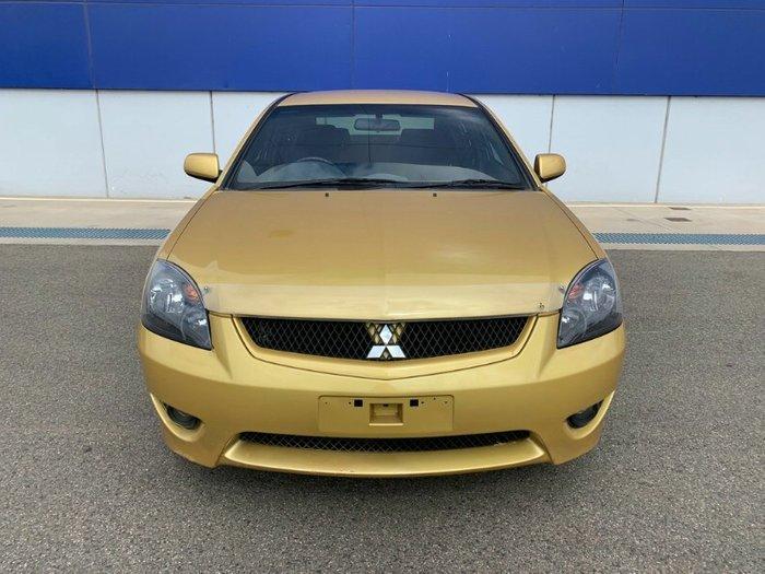 2006 Mitsubishi 380 VR-X DB GOLD