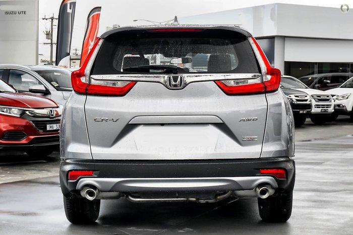2020 Honda CR-V VTi-S RW MY20 4X4 On Demand Lunar Silver