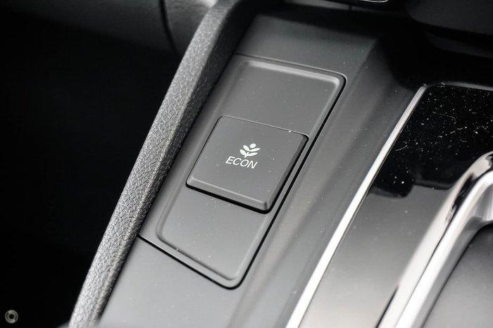 2020 Honda CR-V VTi-S RW MY20 4X4 On Demand Silver