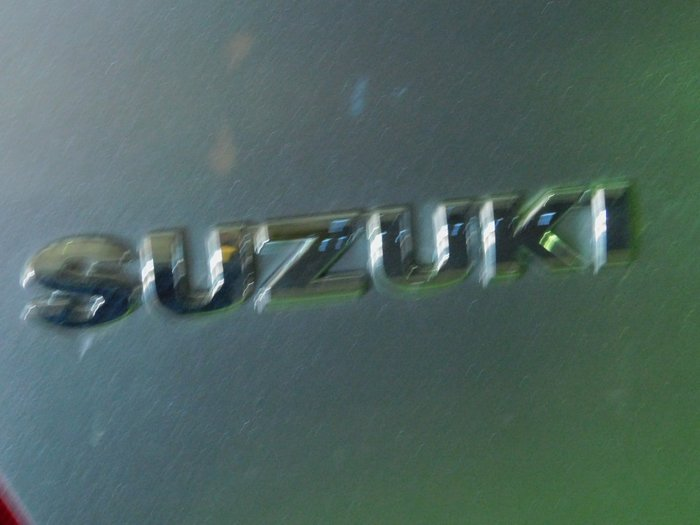 2018 Suzuki Swift GL Navigator AZ Silver