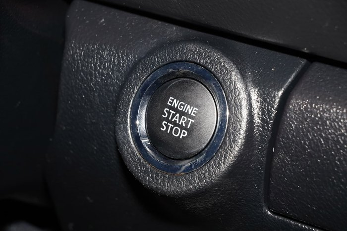 2015 Toyota Fortuner GXL GUN156R 4X4 Dual Range Black