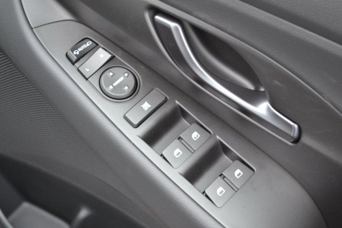 2019 Hyundai i30 N Line PD.3 MY20 Silver
