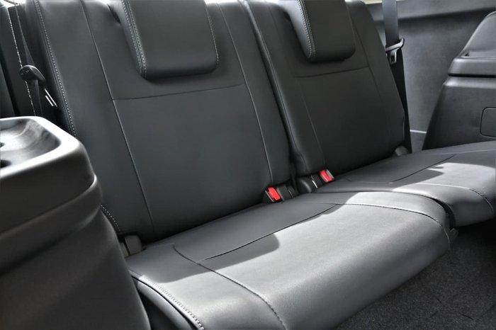2019 Mitsubishi Outlander LS ZL MY20 Grey