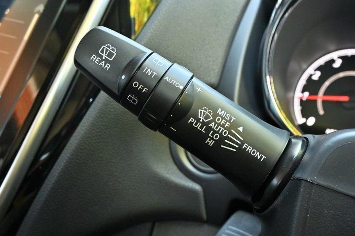 2020 Mitsubishi ASX ES ADAS XD MY20 Silver