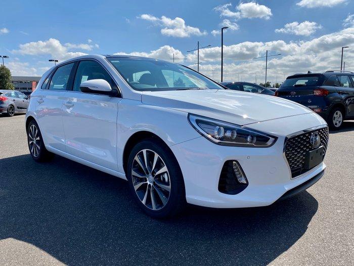2020 Hyundai i30 Premium