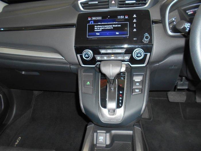 2019 Honda CR-V VTi RW MY19 Grey