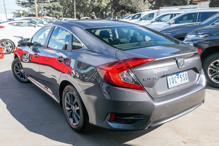 2019 Honda Civic VTi-S 10th Gen MY19 Grey