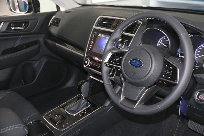 2019 Subaru Outback 2.5i Premium 5GEN MY20 Four Wheel Drive Blue