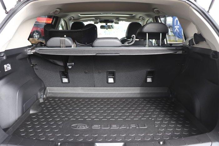 2019 Subaru Impreza 2.0i-S G5 MY20 Four Wheel Drive White