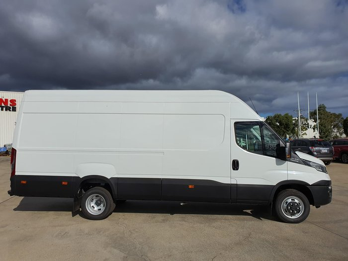 2020 Iveco Daily 50C21 null White
