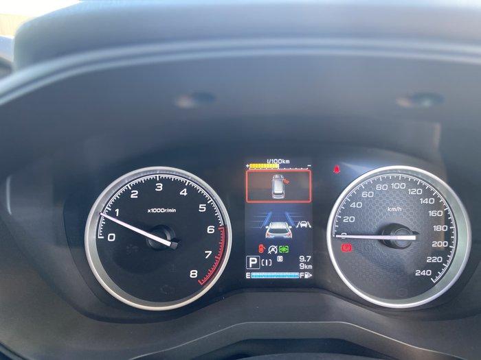 2020 Subaru Forester 2.5i Premium S5 MY20 Four Wheel Drive Silver