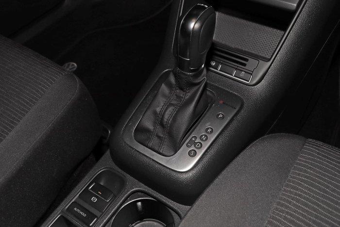 2014 Volkswagen Tiguan 132TSI Pacific 5N MY14 Four Wheel Drive Black