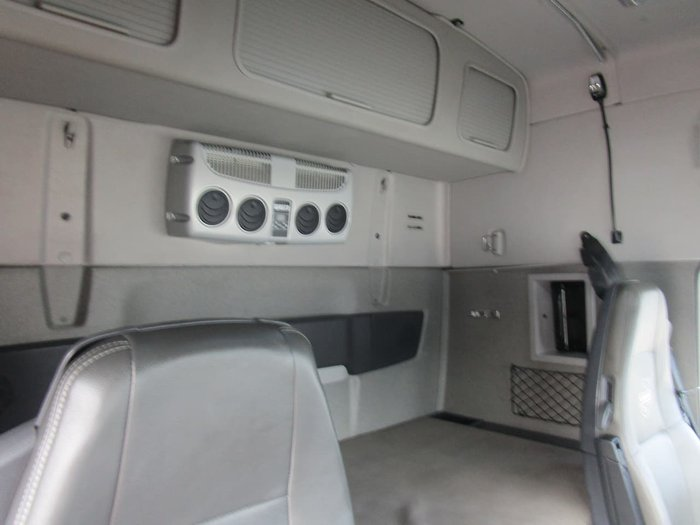 2012 VOLVO FH540 null null WHITE
