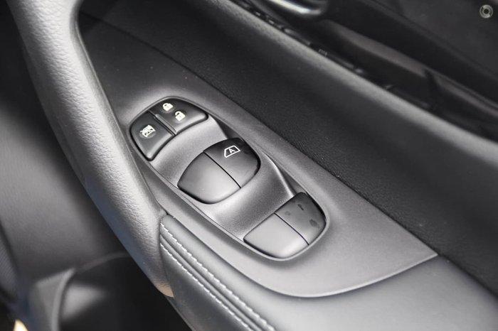2020 Nissan X-TRAIL ST T32 Series II Blue