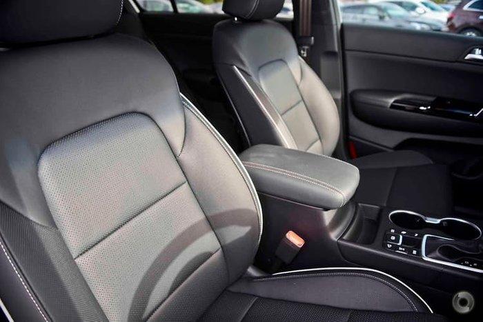 2020 Kia Sportage GT-Line QL MY20 4X4 On Demand Grey