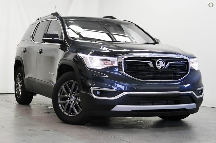 2019 Holden Acadia LTZ AC MY19 Grey