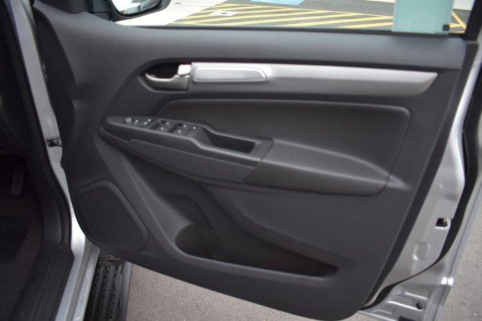 2020 Holden Trailblazer LT RG MY20 4X4 Dual Range Silver