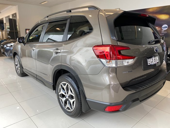 2019 Subaru Forester 2.5i-L S5 MY20 Four Wheel Drive Bronze