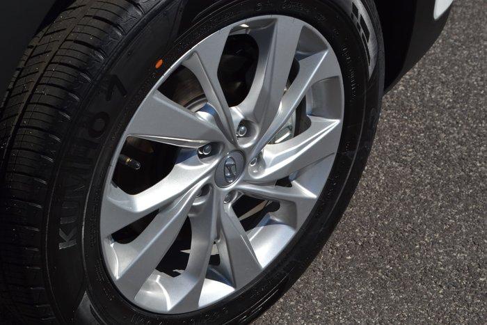 2020 Hyundai Tucson Active TL4 MY20 White