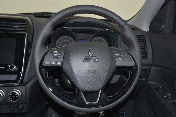 2020 Mitsubishi ASX