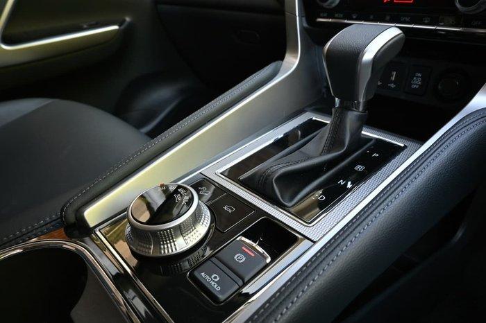 2020 Mitsubishi Pajero Sport GLS QF MY20 4X4 Dual Range Grey