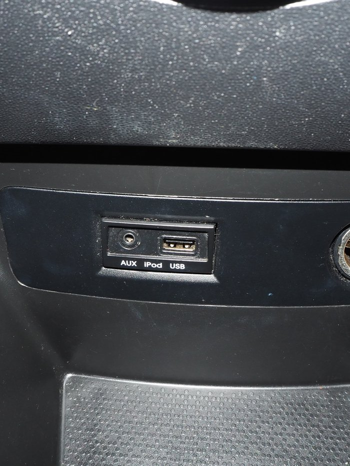 2013 Hyundai i20 Active PB MY14 Silver