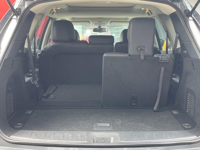 2019 Nissan Pathfinder ST-L R52 Series III MY19 Grey