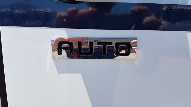 2019 Isuzu FVZ 260-300 Auto 6x4 Mine Spec Water Cart